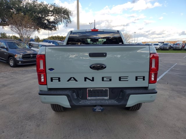 2021 Ford Ranger SuperCrew Cab 4x2, Pickup #M0385 - photo 10