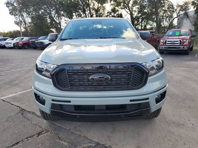 2021 Ford Ranger SuperCrew Cab 4x2, Pickup #M0385 - photo 6