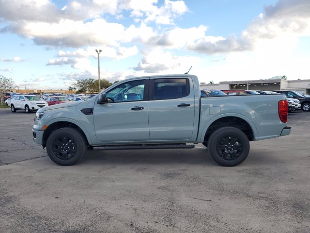 2021 Ford Ranger SuperCrew Cab 4x2, Pickup #M0385 - photo 8