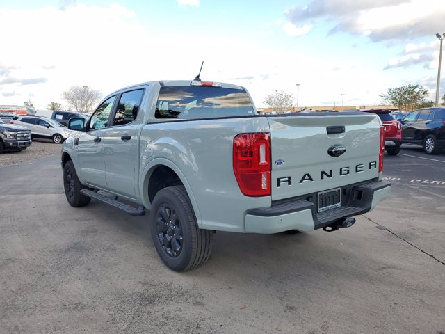 2021 Ford Ranger SuperCrew Cab 4x2, Pickup #M0385 - photo 2