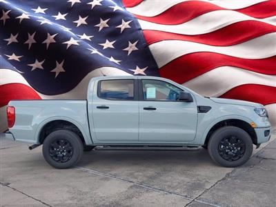 2021 Ford Ranger SuperCrew Cab 4x2, Pickup #M0385 - photo 1