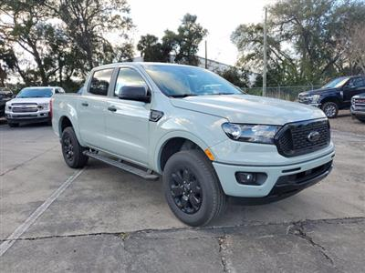 2021 Ford Ranger SuperCrew Cab 4x2, Pickup #M0385 - photo 4