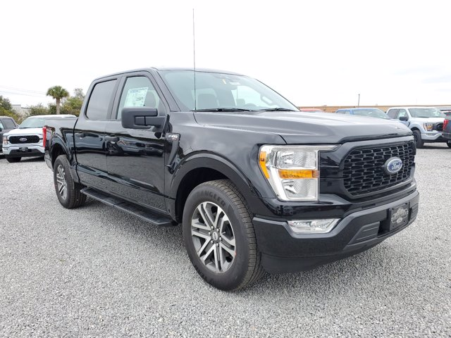 2021 Ford F-150 SuperCrew Cab 4x2, Pickup #M0391 - photo 2