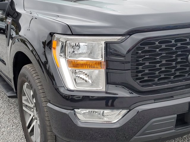 2021 Ford F-150 SuperCrew Cab 4x2, Pickup #M0391 - photo 4