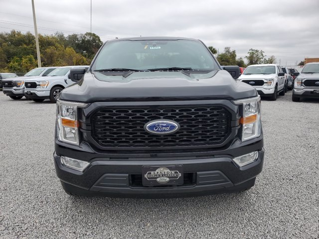 2021 Ford F-150 SuperCrew Cab 4x2, Pickup #M0391 - photo 5