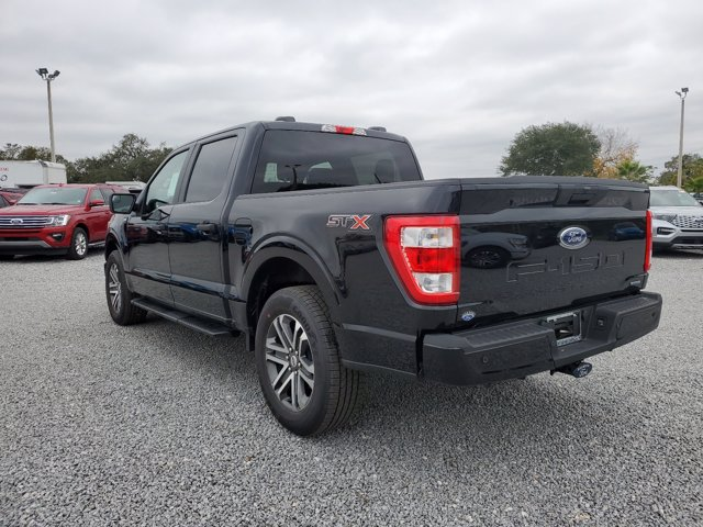 2021 Ford F-150 SuperCrew Cab 4x2, Pickup #M0391 - photo 9