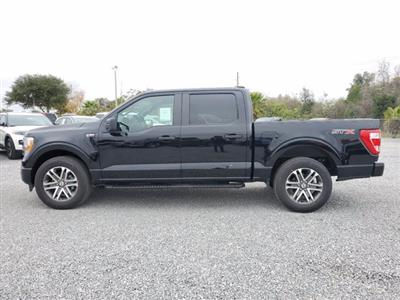 2021 Ford F-150 SuperCrew Cab 4x2, Pickup #M0391 - photo 7