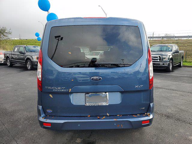2021 Ford Transit Connect FWD, Passenger Wagon #M0407 - photo 10