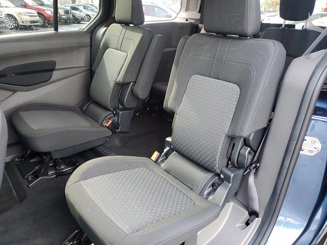 2021 Ford Transit Connect FWD, Passenger Wagon #M0407 - photo 12