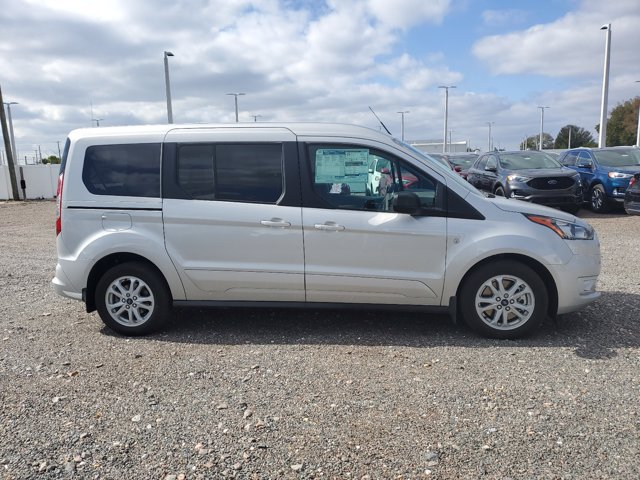 2021 Ford Transit Connect FWD, Passenger Wagon #M0408 - photo 4
