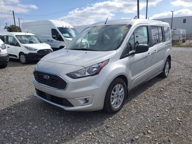 2021 Ford Transit Connect FWD, Passenger Wagon #M0408 - photo 6