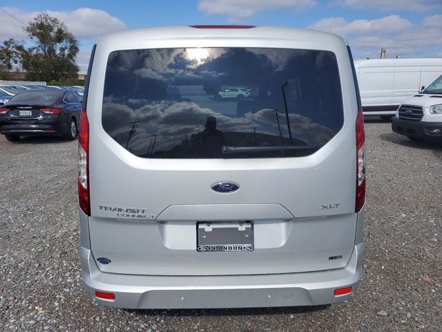 2021 Ford Transit Connect FWD, Passenger Wagon #M0408 - photo 3
