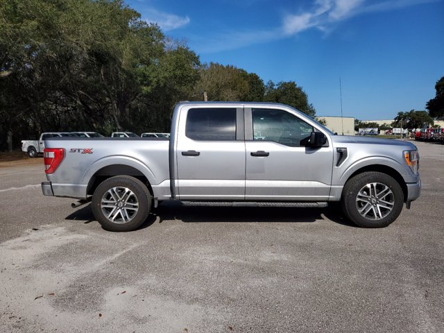2021 Ford F-150 SuperCrew Cab 4x2, Pickup #M0431 - photo 3