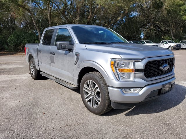 2021 Ford F-150 SuperCrew Cab 4x2, Pickup #M0431 - photo 2