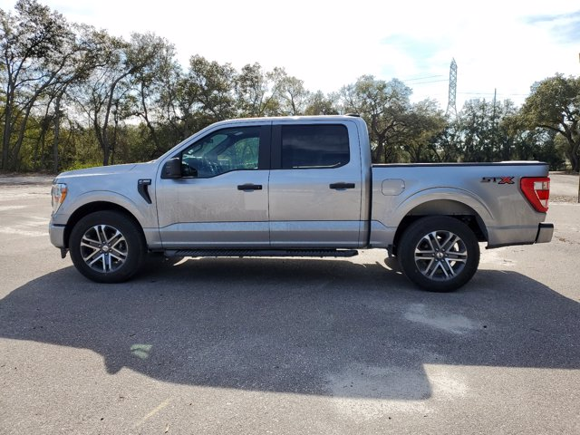2021 Ford F-150 SuperCrew Cab 4x2, Pickup #M0431 - photo 7