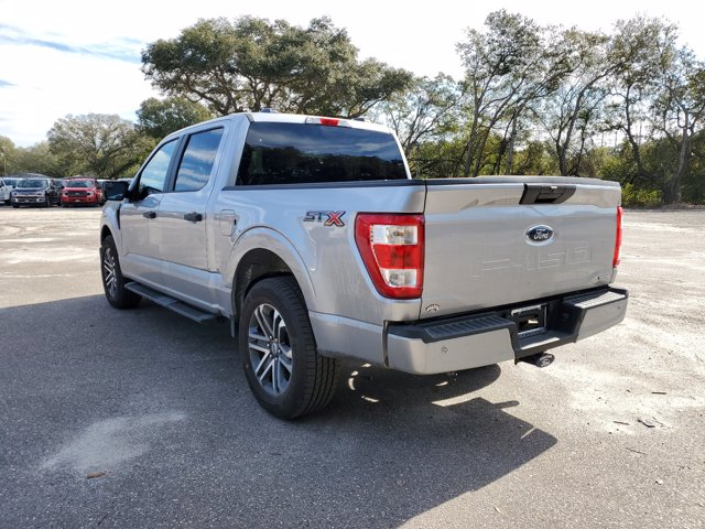 2021 Ford F-150 SuperCrew Cab 4x2, Pickup #M0431 - photo 9