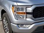 2021 Ford F-150 SuperCrew Cab 4x2, Pickup #M0431 - photo 4