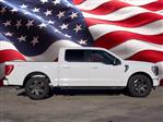 2021 Ford F-150 SuperCrew Cab 4x2, Pickup #M0432 - photo 1