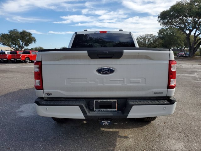 2021 Ford F-150 SuperCrew Cab 4x2, Pickup #M0434 - photo 10