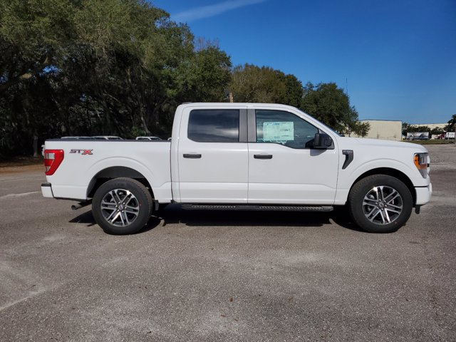 2021 Ford F-150 SuperCrew Cab 4x2, Pickup #M0434 - photo 3