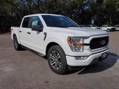 2021 Ford F-150 SuperCrew Cab 4x2, Pickup #M0434 - photo 2