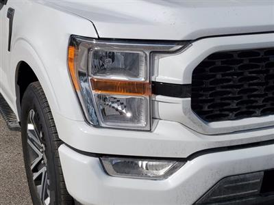 2021 Ford F-150 SuperCrew Cab 4x2, Pickup #M0434 - photo 4