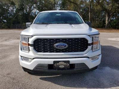 2021 Ford F-150 SuperCrew Cab 4x2, Pickup #M0434 - photo 5