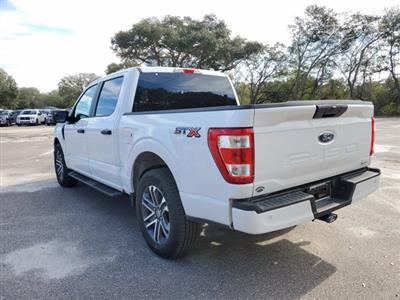 2021 Ford F-150 SuperCrew Cab 4x2, Pickup #M0434 - photo 9