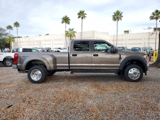 2021 Ford F-450 Crew Cab DRW 4x4, Pickup #M0439 - photo 2