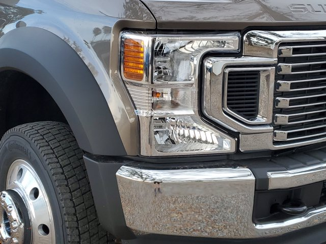 2021 Ford F-450 Crew Cab DRW 4x4, Pickup #M0439 - photo 4