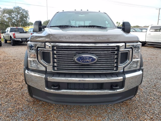 2021 Ford F-450 Crew Cab DRW 4x4, Pickup #M0439 - photo 5