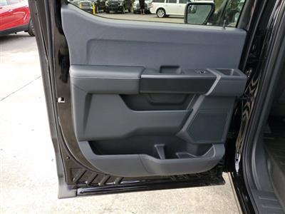 2021 Ford F-150 SuperCrew Cab 4x2, Pickup #M0442 - photo 11