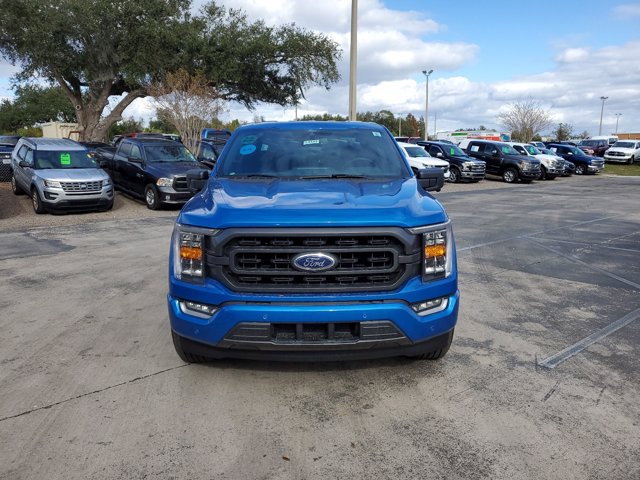 2021 Ford F-150 SuperCrew Cab 4x2, Pickup #M0443 - photo 4