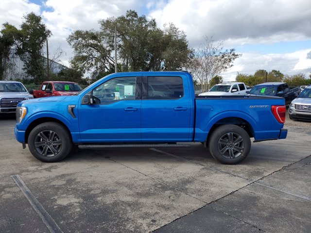 2021 Ford F-150 SuperCrew Cab 4x2, Pickup #M0443 - photo 6