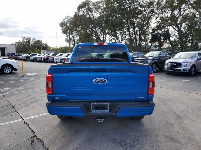 2021 Ford F-150 SuperCrew Cab 4x2, Pickup #M0443 - photo 8