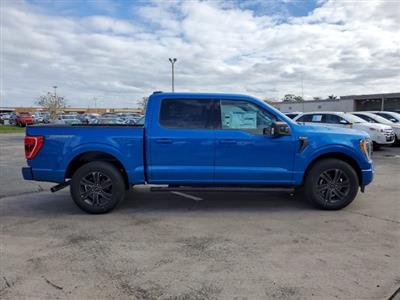 2021 Ford F-150 SuperCrew Cab 4x2, Pickup #M0443 - photo 3