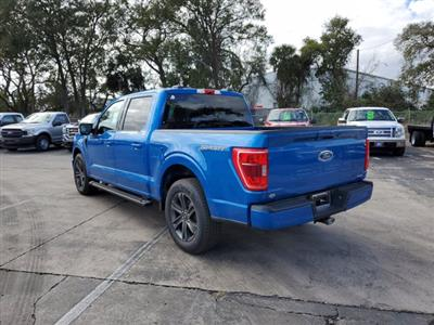 2021 Ford F-150 SuperCrew Cab 4x2, Pickup #M0443 - photo 7