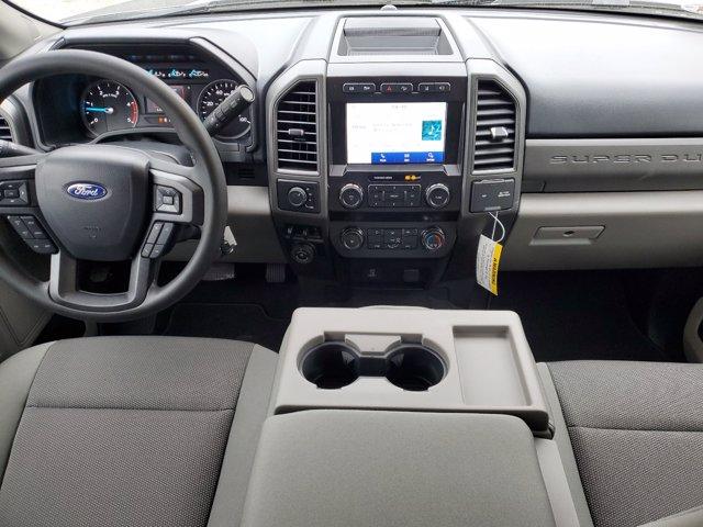2021 Ford F-450 Crew Cab DRW 4x4, Pickup #M0454 - photo 14