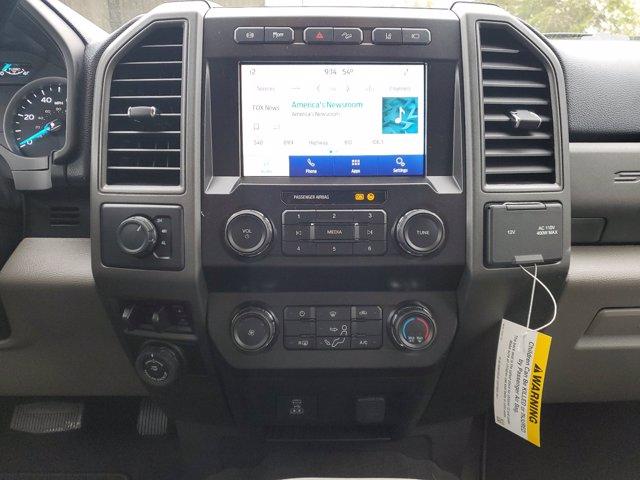 2021 Ford F-450 Crew Cab DRW 4x4, Pickup #M0454 - photo 17