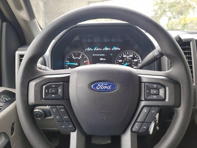 2021 Ford F-450 Crew Cab DRW 4x4, Pickup #M0454 - photo 21
