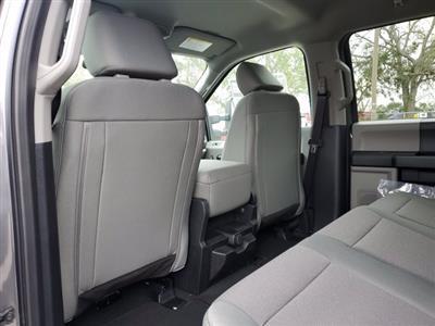 2021 Ford F-450 Crew Cab DRW 4x4, Pickup #M0454 - photo 13
