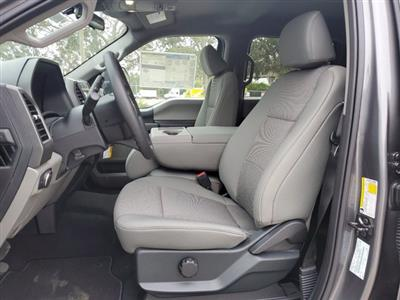 2021 Ford F-450 Crew Cab DRW 4x4, Pickup #M0454 - photo 19