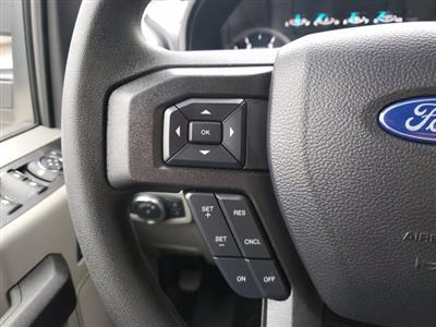 2021 Ford F-450 Crew Cab DRW 4x4, Pickup #M0454 - photo 22