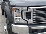 2021 Ford F-450 Crew Cab DRW 4x4, Pickup #M0454 - photo 4