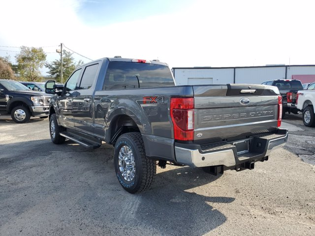 2021 Ford F-250 Crew Cab 4x4, Pickup #M0467 - photo 9