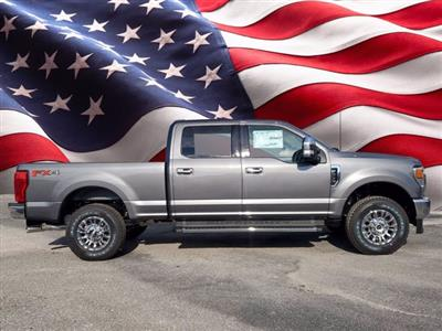 2021 Ford F-250 Crew Cab 4x4, Pickup #M0467 - photo 1