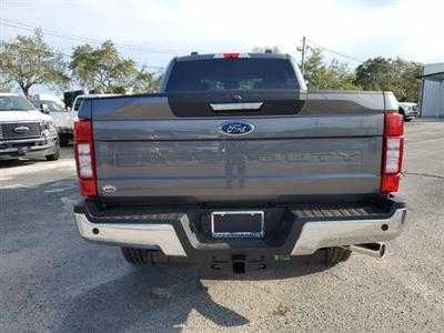 2021 Ford F-250 Crew Cab 4x4, Pickup #M0467 - photo 10