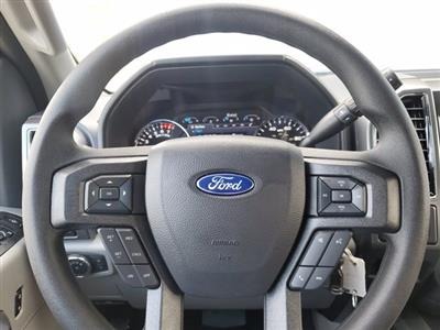 2021 Ford F-250 Crew Cab 4x4, Pickup #M0467 - photo 21