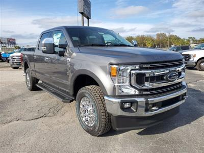 2021 Ford F-250 Crew Cab 4x4, Pickup #M0467 - photo 2