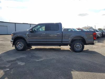 2021 Ford F-250 Crew Cab 4x4, Pickup #M0467 - photo 7
